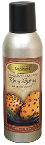 Orange Clove Room Spray
