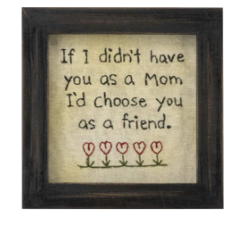 Mom Friend Stitchery
