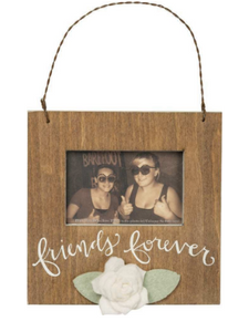 Friends Forever Mini Frame