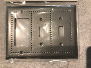 Switch Plate Border GFDS