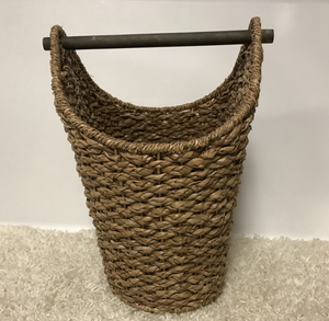Oval Tissue Basket