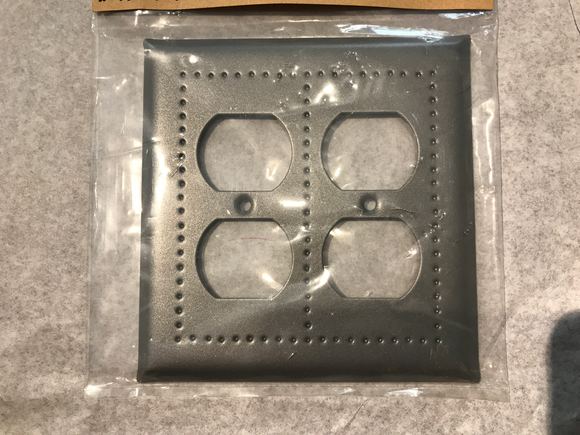Switch Plate Border QOC