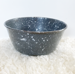 Soup Bowl Granite
