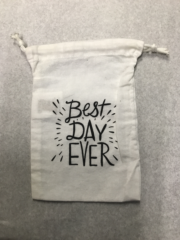 Best Day Ever Gift Bag