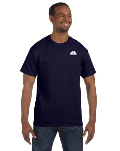 AIM Mail Centers Logo T-shirt