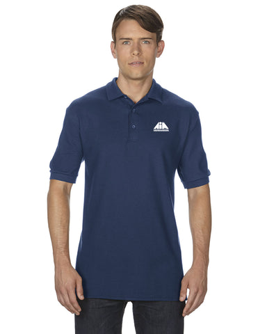 AIM Mail Centers Men's Polo - Gildan