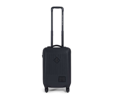 TRADE CARRY-ON HARDSHELL, BLACK