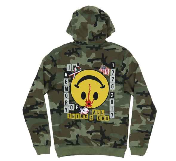 ALL'S WELL HOODIE