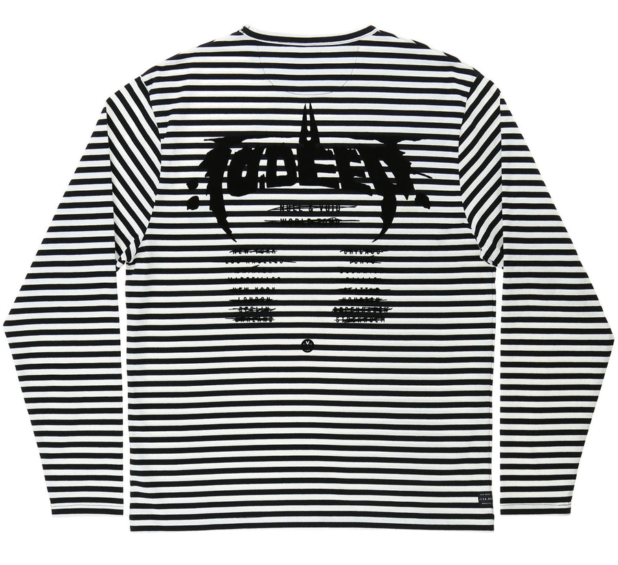NULL & VOID LONG SLEEVE
