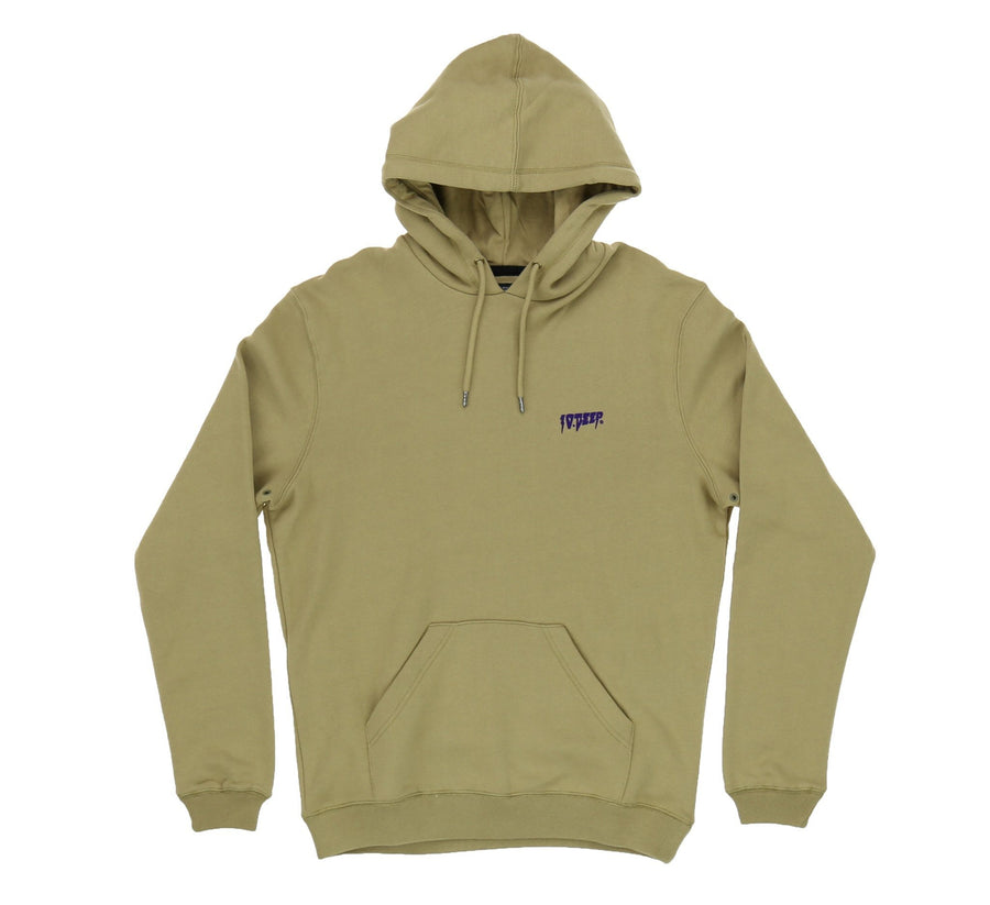 SOUND & FURY HOODY