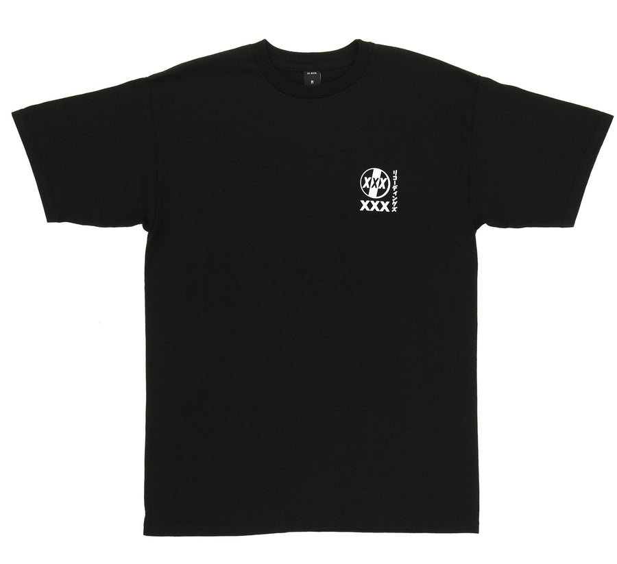 EXTENDED PLAY TEE