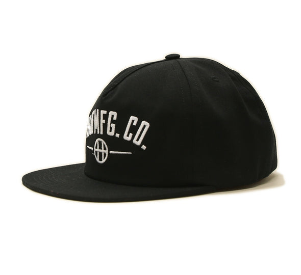 HUF MFG STATION SNAPBACK
