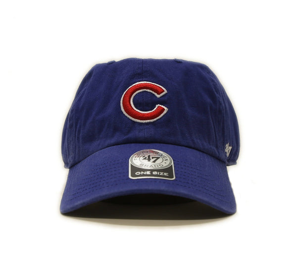 CHICAGO CUBS ROYAL CLEAN UP 47