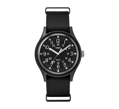 MK1 ALUMINUM 40MM NYLON WATCH