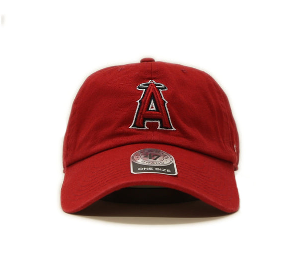 LOS ANGELES ANGELS '47 CLEAN UP