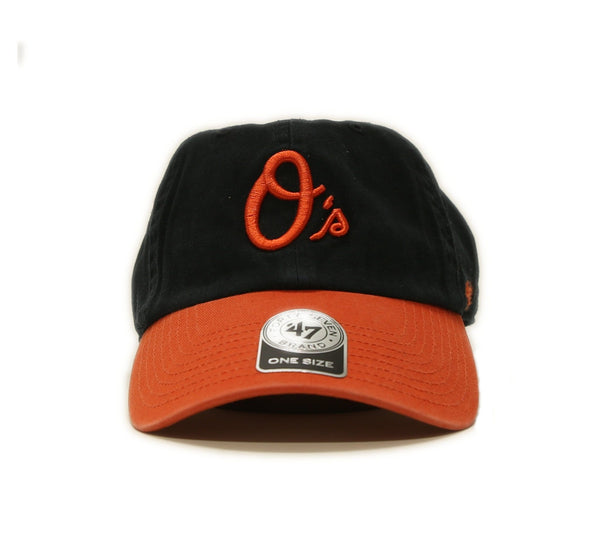 ORIOLES CLEAN UP 47