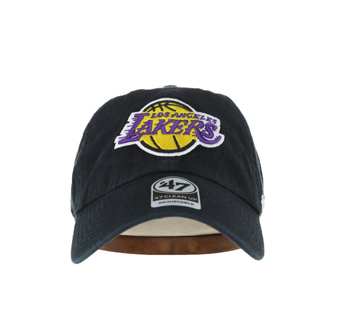 LAKERS '47 CLEAN UP, BLACK