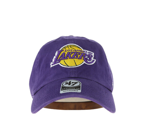 LAKERS '47 CLEAN UP, PURPLE