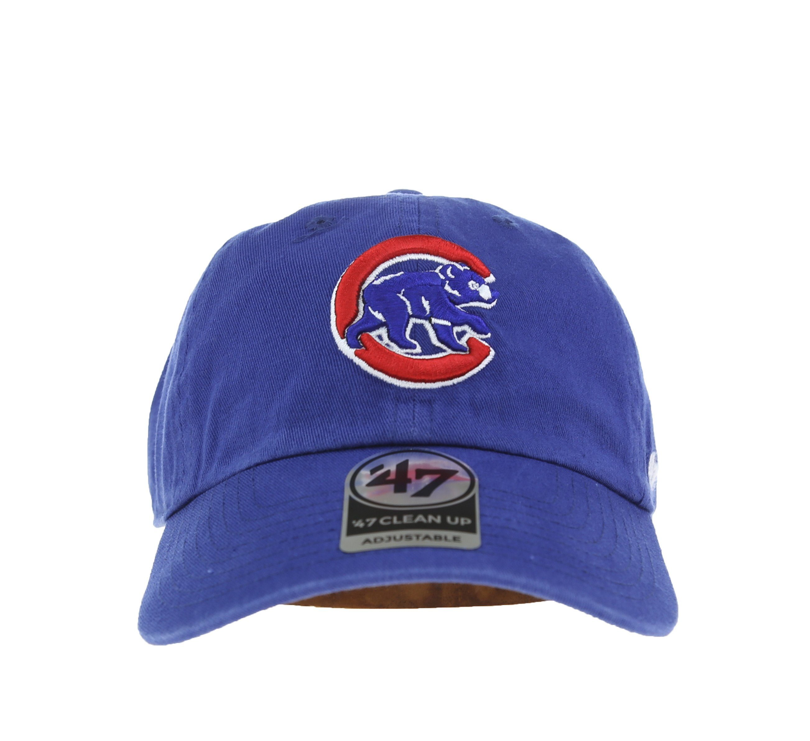 85176b921b9 CHICAGO CUBS  47 CLEAN UP