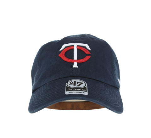 TWINS '47 CLEAN UP, NAVY
