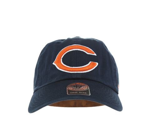 CHICAGO BEARS '47 CLEAN UP, NAVY