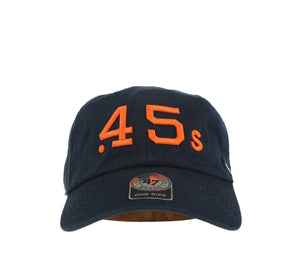 HOUSTON ASTROS '47 CLEAN UP