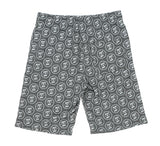 ALL DAY SWEAT SHORTS, HEATHER GREY