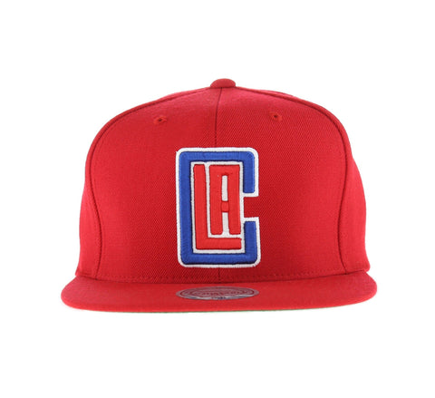 NBA CURRENT WOOL LOS ANGELES CLIPPERS