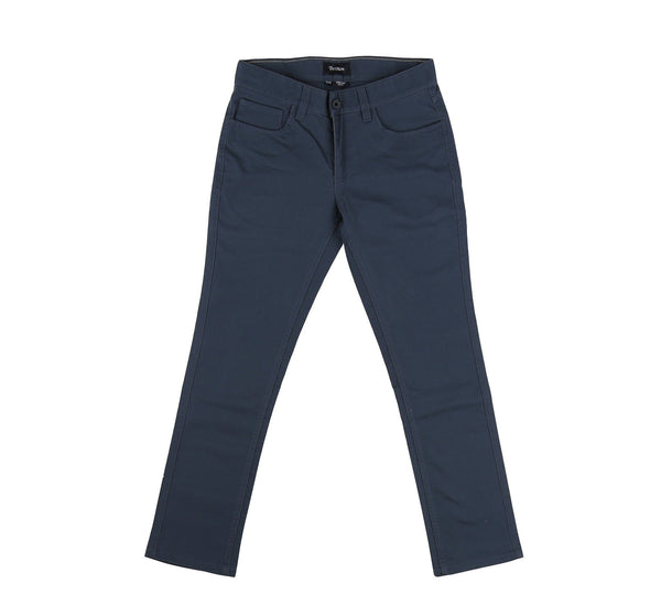 GRAIN SLIM FIT 5-PCKT PANT