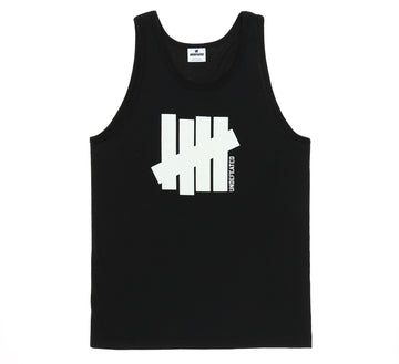5 STRIKE UNDEFEATED TANK