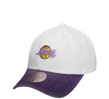 LOS ANGELES LAKERS PUNCH IN STRAPBACK