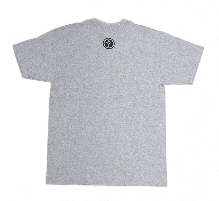 ICON TRIBE, HEATHER GREY