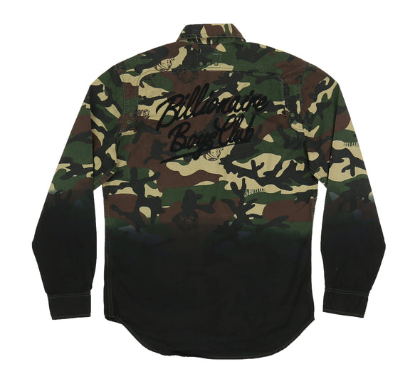 BB AMBUSH LONG SLEEVE WOVEN