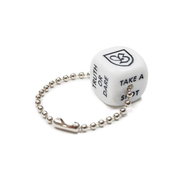 BAR DICE SET