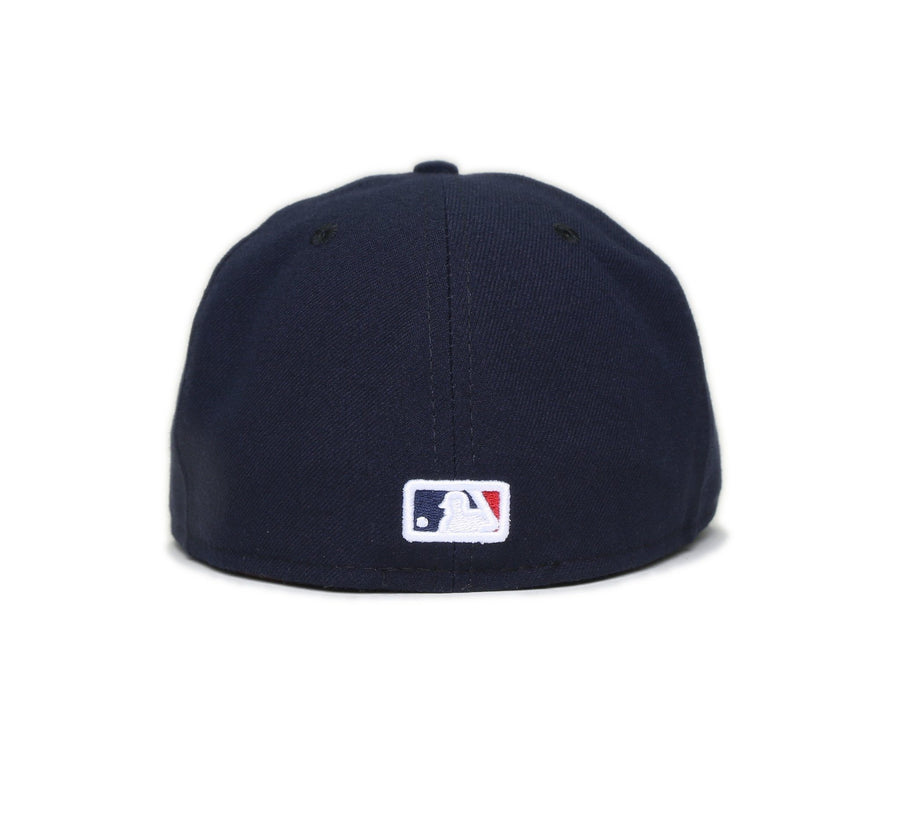 BOSTON RED SOX GAME ONFIELD CAP