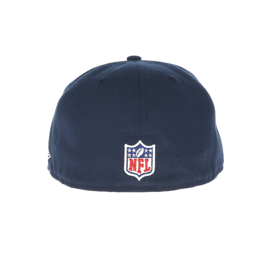 SAN DIEGO CHARGERS GAME ONFIELD CAP