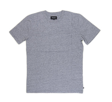 POGUE S/S POCKET KNIT