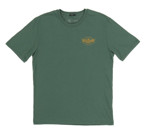 FEDERAL S/S PREMIUM TEE