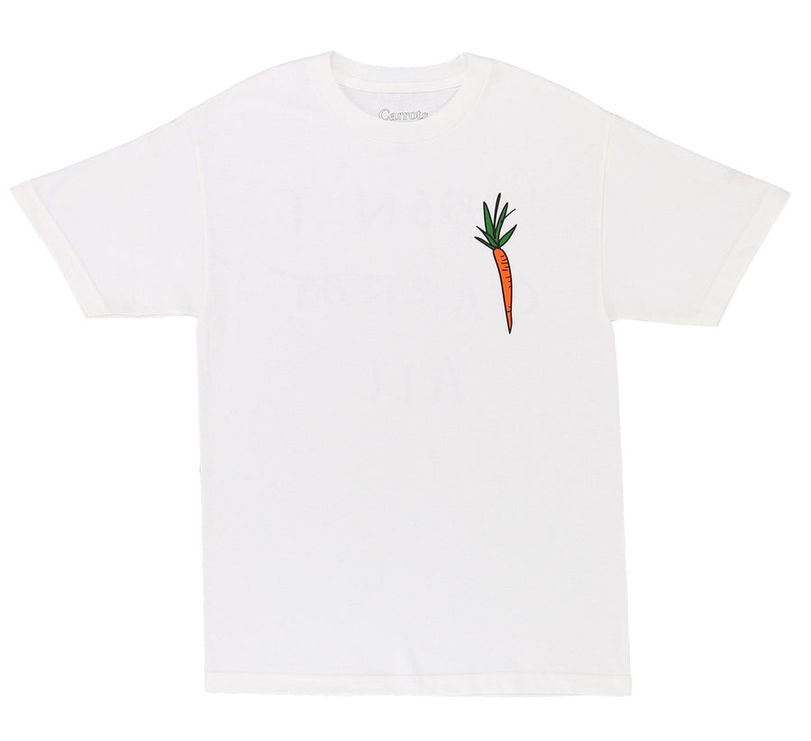 I DONT CARROT ALL TEE