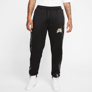 JORDAN JUMPMAN CLASSIC TRICOT WARM UP PANT