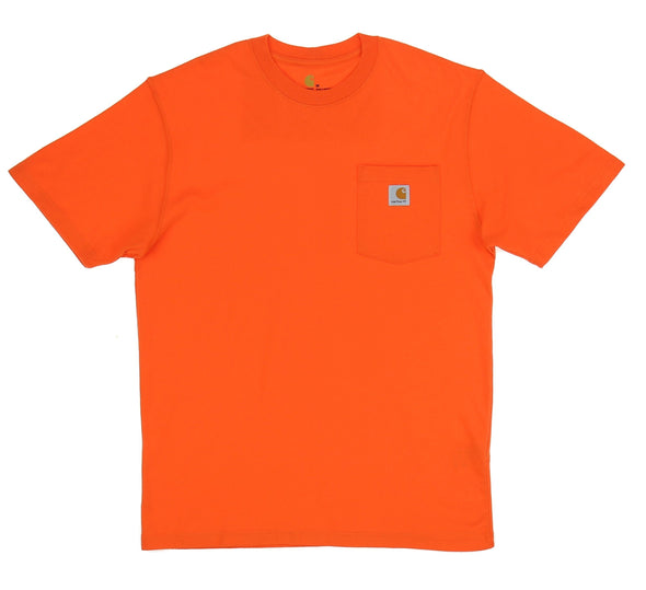 WORKWEAR POCKET TEE