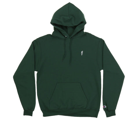 CARROTS X MADRONE CHAMPION ECO PULLOVER