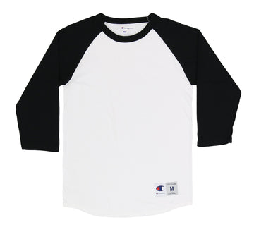 CHAMPION BASEBALL RAGLAN