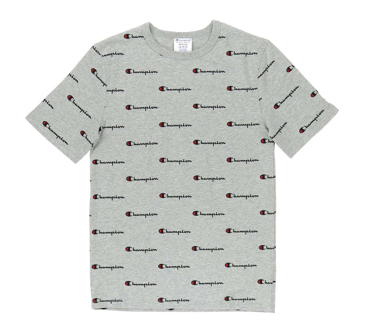ALL OVER PRINT HERITAGE TEE