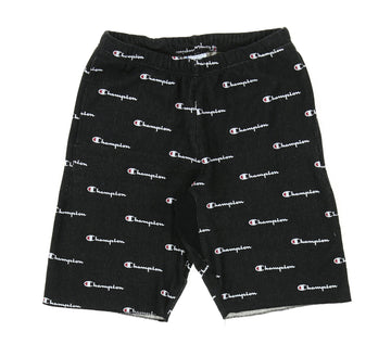 ALL OVER PRINT REVERSE WEAVE FRENCH TERRY SHORTS