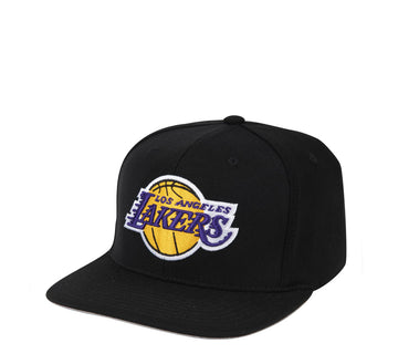 LOS ANGELES LAKERS DOWNTIME REDLINE SNAPBACK