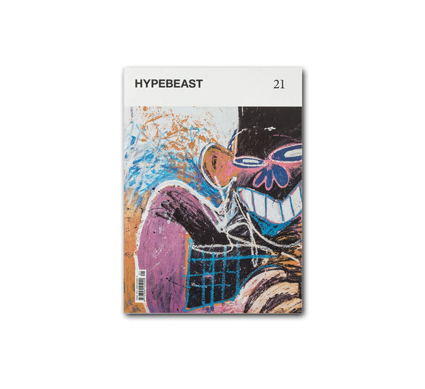 HYPEBEAST MAGAZINE, ISSUE 21: THE RENAISSANCE ISSUE