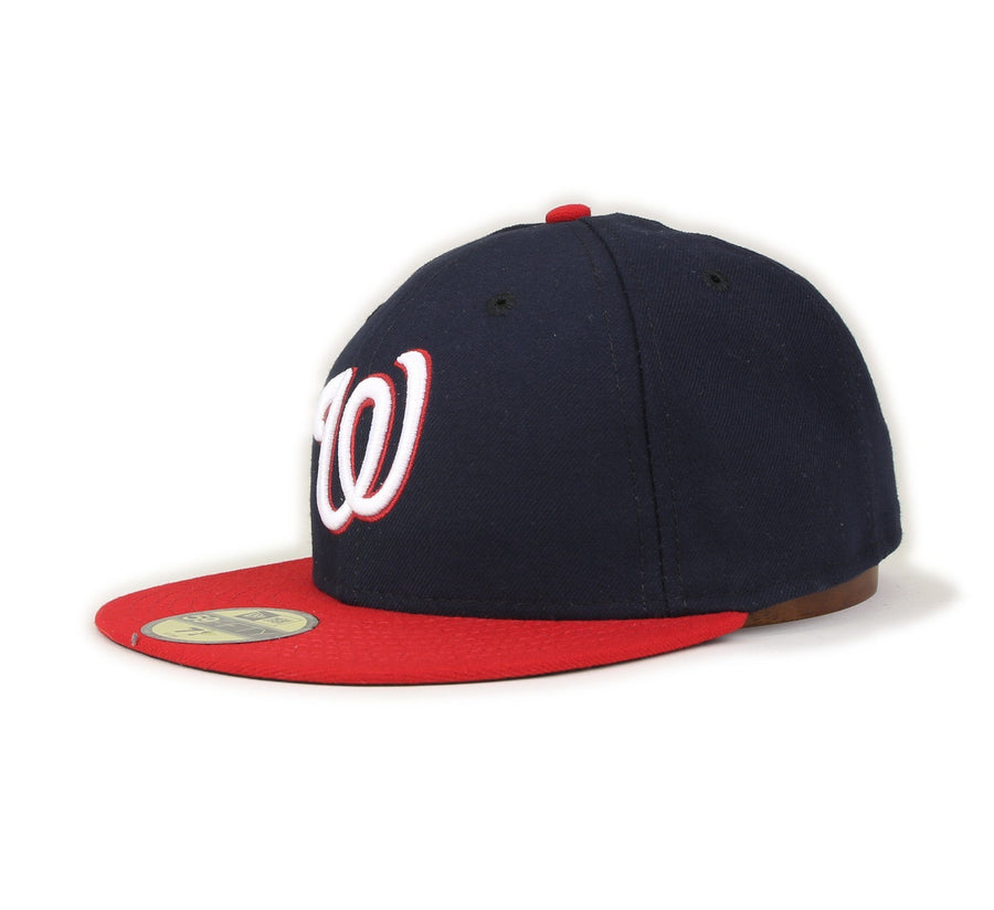 WASHINGTON NATIONALS ALT ONFIELD CAP
