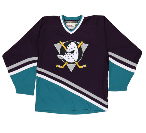 DUCKS NHL HOCKEY JERSEY