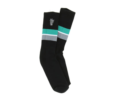 1984 STRIPE CREW SOCK